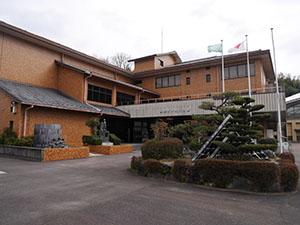 坂祝町中央公民館