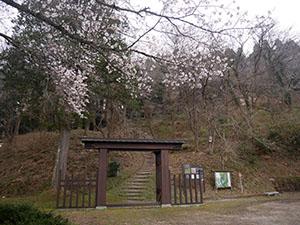 増山城(特別版)