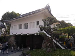 犬山城管理事務所