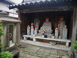 菅原山 崇禅寺