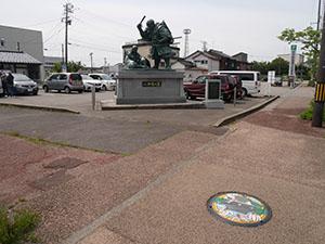 富山県高岡市