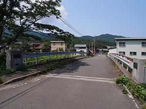 イワイマショウ 福井県美浜町