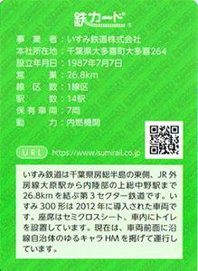 いすみ鉄道 20.12