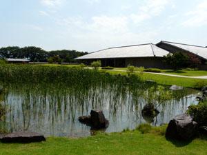 大名家秘蔵の名刀展 富山県水墨美術館10周年記念