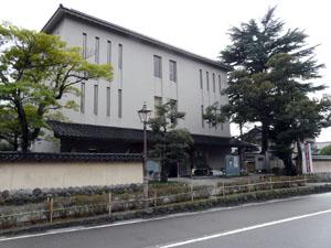 国史跡指定答申記念講演会 「辰巳用水」
