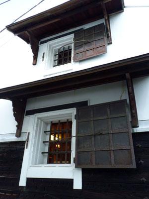 近江商人発祥の地 五個荘