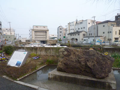 神戸 清盛を訪ねる