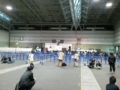渡辺麻友ファーストライブ