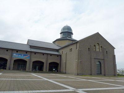 「湖を見つめた王 継体大王と琵琶湖」 安土城考古博物館