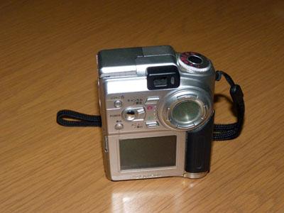 富士フィルム 4700Z