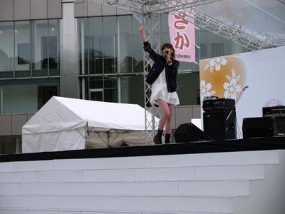 春の舞ひろさか2012