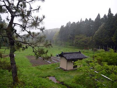 能登平家の郷を訪ねる