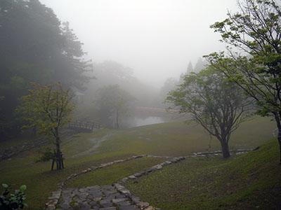 石動山まつり2012