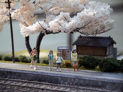花咲くいろは IN かなざわアニメフェスタ