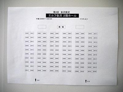 第8回金沢検定