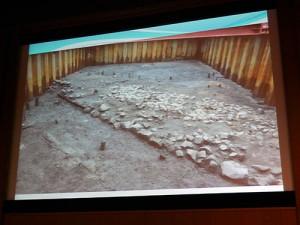 考古学最前線