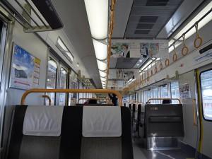 IRいしかわ鉄道開業一周年
