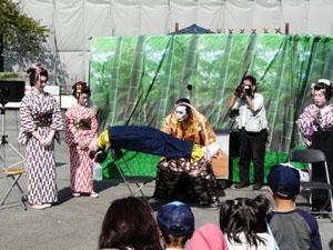 金沢城まつり2009