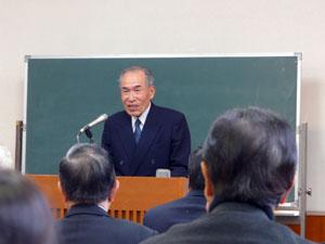 加賀藩・歴史文化護持協力会 第二回総会