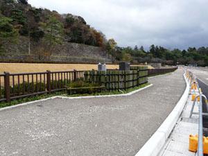 金沢城いもり堀