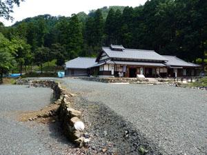 国吉城 福井県の城館