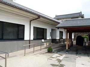日本100名城スタンプラリー 姫路城