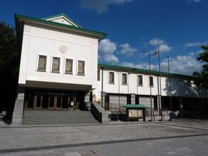 特別展「大名古屋城展」 徳川美術館・蓬左文庫