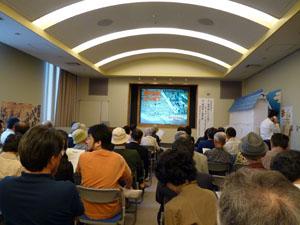 秋季特別展「福井城と城下町のすがた」