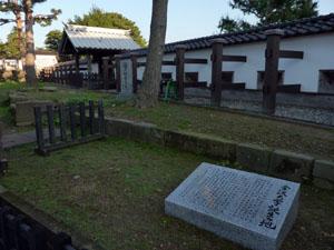 金沢城石川門修築