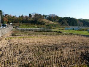 加賀藩塩硝蔵跡