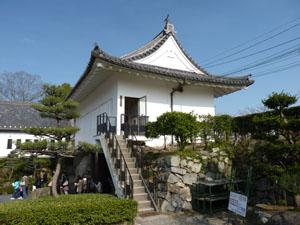 日本100名城スタンプラリー 犬山城