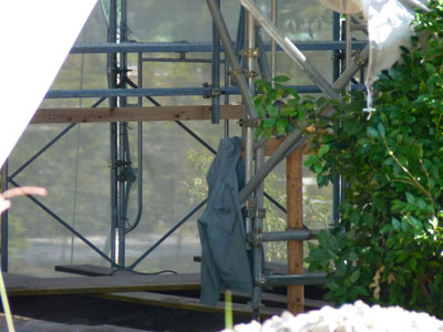 金沢城 石川櫓門修復