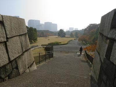 江戸城本丸