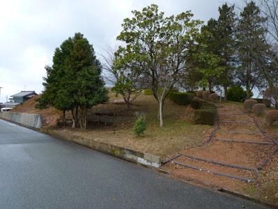 和田山砦・能美古墳群