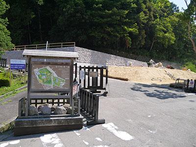 金沢城玉泉院丸発掘調査