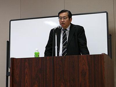 加賀藩歴史文化護持協力会 第4回総会・講演会