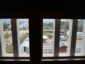 金沢城橋爪門